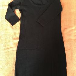 Knitted Incity Dress
