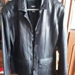 Jacket natural leather p.46