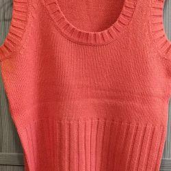 Vest. Size 44-46.