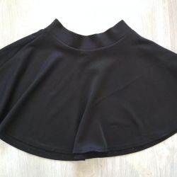 Μέγεθος φούστα cm