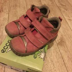 Ecco Kız Ayakkabı