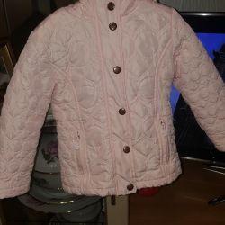 Jacket 2-3 g