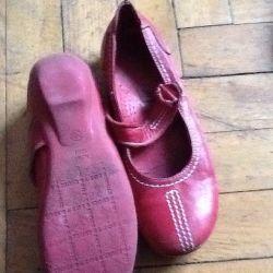 Обувь р 35