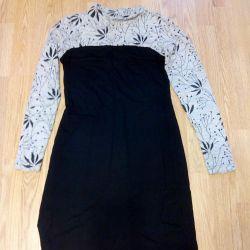 Dress size 44