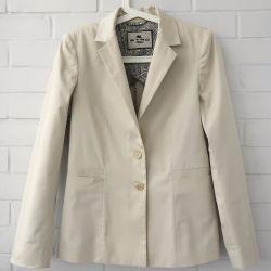 Classic jacket Etro. Original