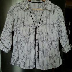 Bluz dikişi 48-50