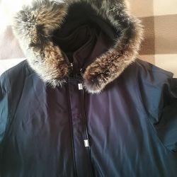 Jacket r. 50 (down jacket)