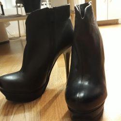 Deri ayakkabı 38 rr