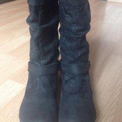 Merrell new boots