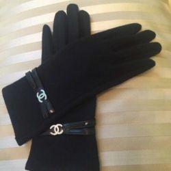 Γάντια CHANEL