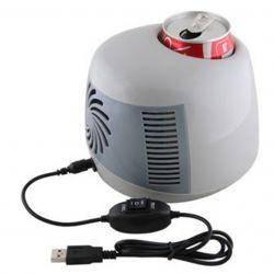 USB Cooler portabil