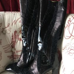 Boots p. 36.5