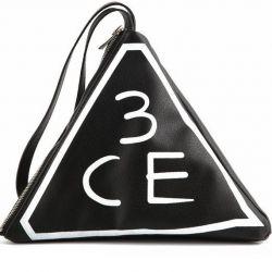 Çanta üçgen yeni