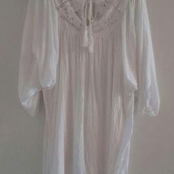 Платье - туника женская новая