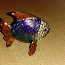 Casket Fish