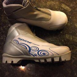 Ski boots 🎿