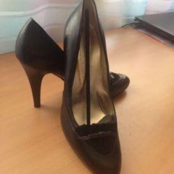 Νέα παπούτσια Argo Factory 38, 39 r