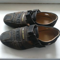 Shoes for a boy, 34 size