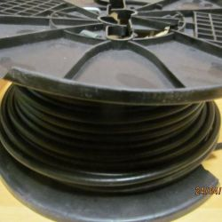 High frequency cable RG-213