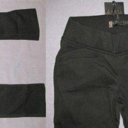 штаны черные 36-42