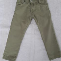 Pants for 4 years