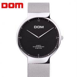 DOM men's watches