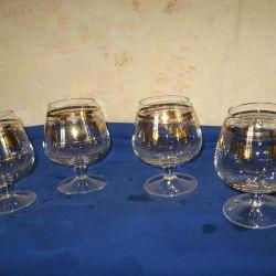 Γυαλιά για ποτά
