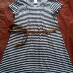 Φόρεμα Tunic