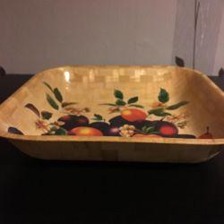 Κατασκευαστής φρούτων