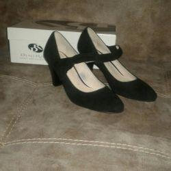 Shoes 36 size Dino Ricci