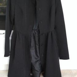 Light raincoat