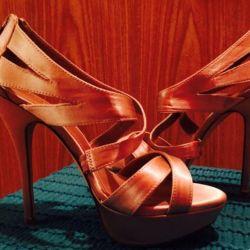 Παπούτσια σανδάλια ALDO 37
