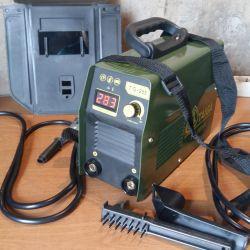 Εργαλείο αναστροφής μηχανής συγκόλλησης Taiga 285A Νέο