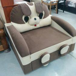 Koltuk yatak bebek