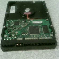 HDD for parts