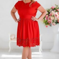 Beautiful dress for a magnificent woman (girls)