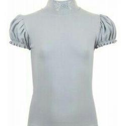 Yeni bluzlar (Türkiye) yüksekliği: 116.152 cm