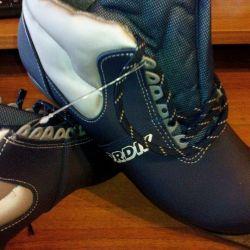 Νέες μπότες σκι р.46
