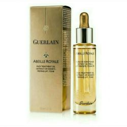 Oil GUERLAIN with lifting effect