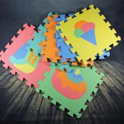 Rug - puzzle