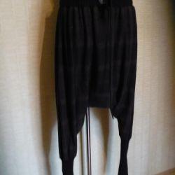 Pantaloni 48+ p.