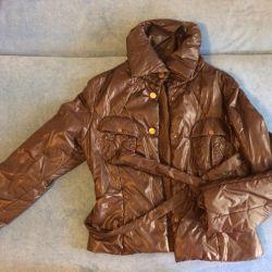 Lightweight jacket for autumn