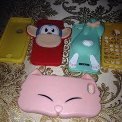5 iPhone caz