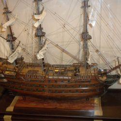 το θωρηκτό Vasa