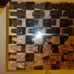 onyx σκάκι