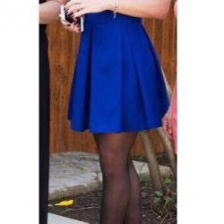 Dress (Used 1 time)