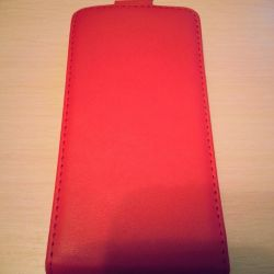 Htc 8S Windows Phone için Flip Case