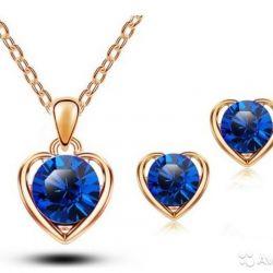 Jewelry set VS-J1331.