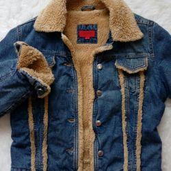Куртка Vigoss оригинал!