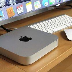 Apple Mac Mini (MGEN2RU) SSD 500Gb
